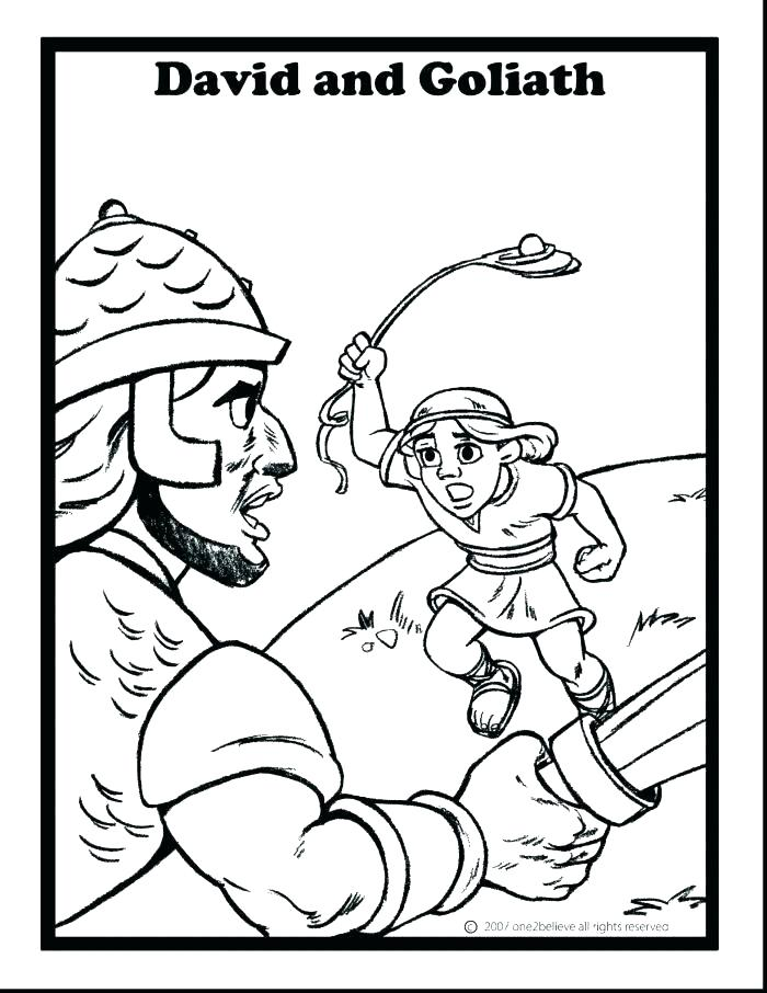 700x906 King David Coloring Pages King Bible Coloring Pages Coloring Page