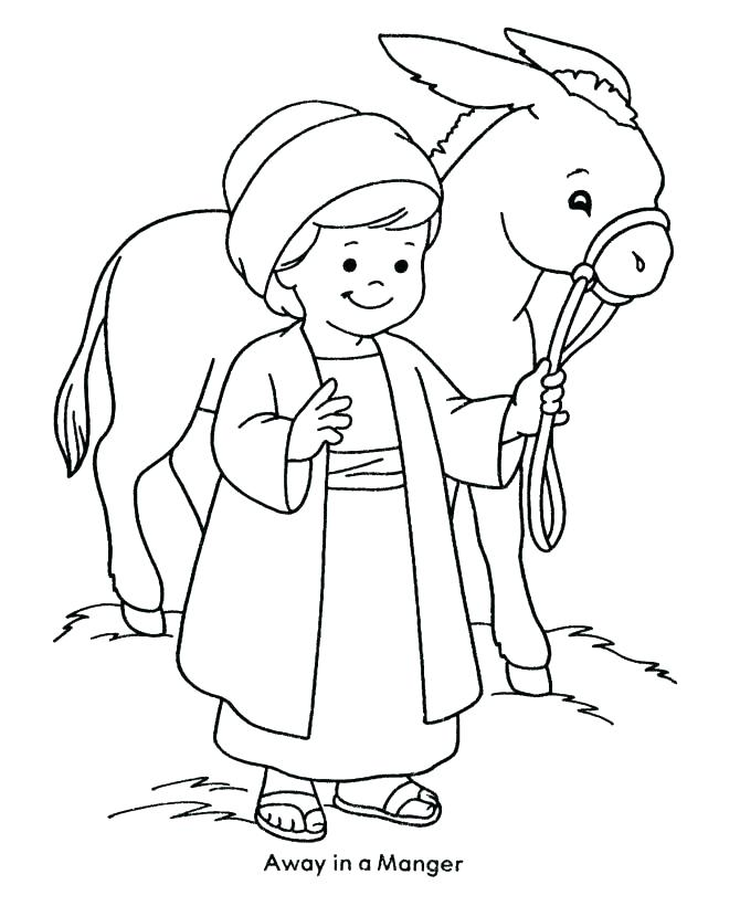 670x820 Bible Coloring Pages Printable