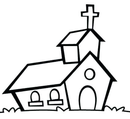 423x386 Gospel Coloring Pages