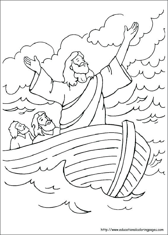 567x794 Bible Coloring Pages Preschool Bible Coloring Pages Bible Coloring