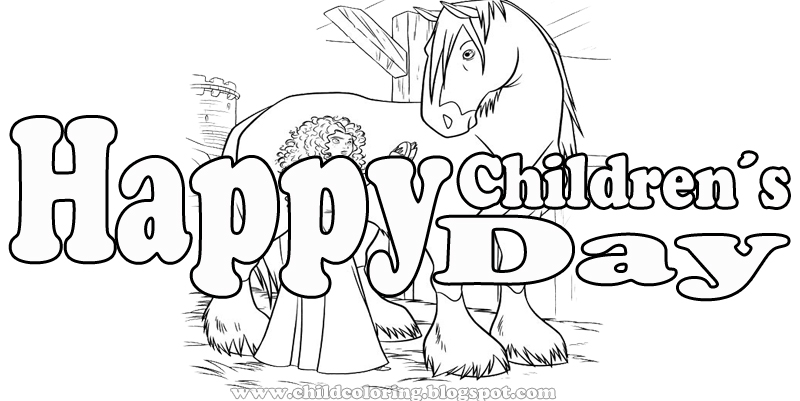 800x401 Day Coloring Page Child Coloring