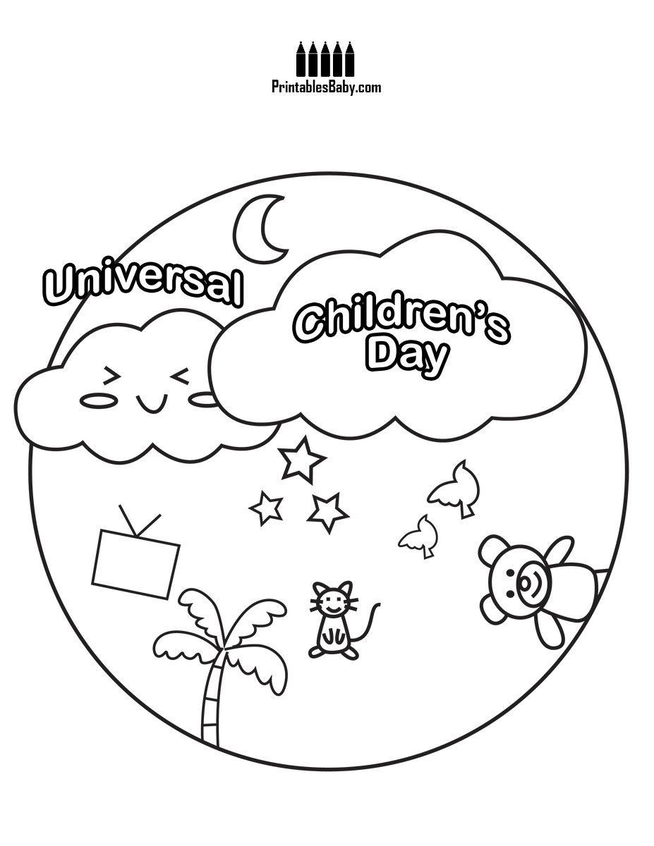 927x1200 Universal Childrens