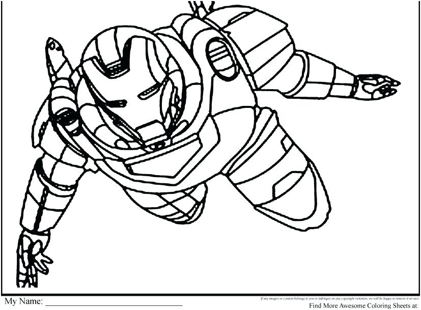 827x609 Childrens Printable Coloring Pages Stunning Avenger Coloring Pages