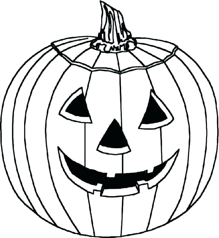 736x801 Preschool Halloween Coloring Pages Nickelodeon Coloring Pages