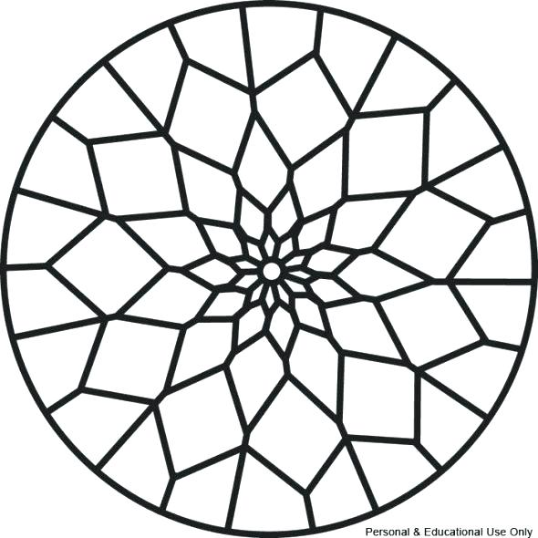590x590 Really Hard Mandala Coloring Pages Kids Coloring Coloring Pages