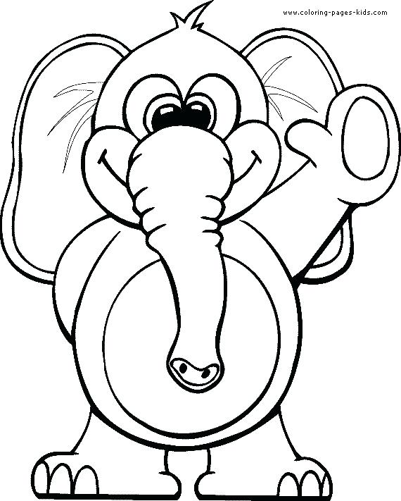 570x711 Childrens Printable Coloring Pages Also Coloring Page Info Toddler