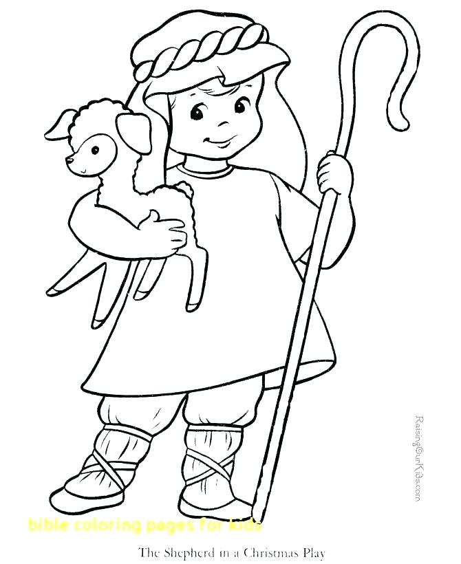 670x820 Free Bible Coloring Pages For Children Bible Coloring Books