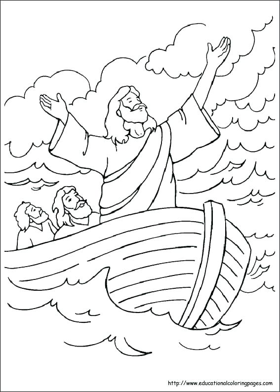 567x794 Bible Coloring Pages Preschool Library O Coloring Pages