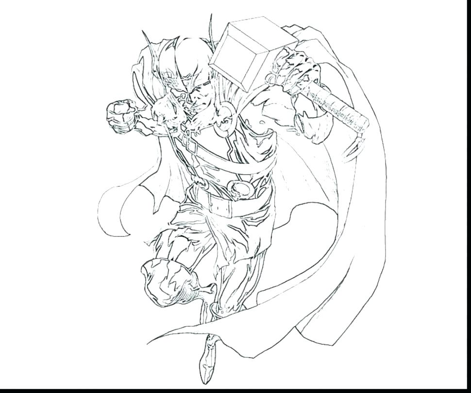 970x808 Printable Avengers Coloring Pages Avengers Coloring Pages For Kids