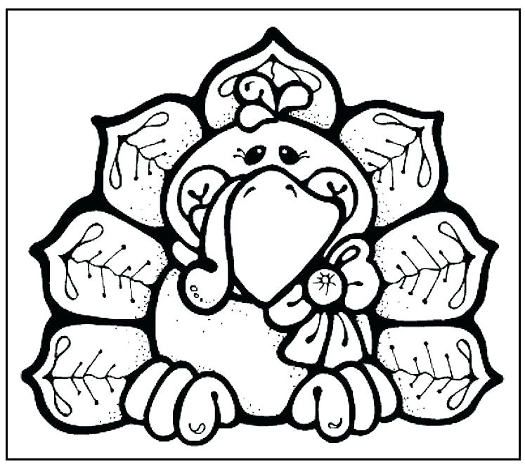 747x660 Thanksgiving Coloring Pages Free Fall Preschool Coloring Pages
