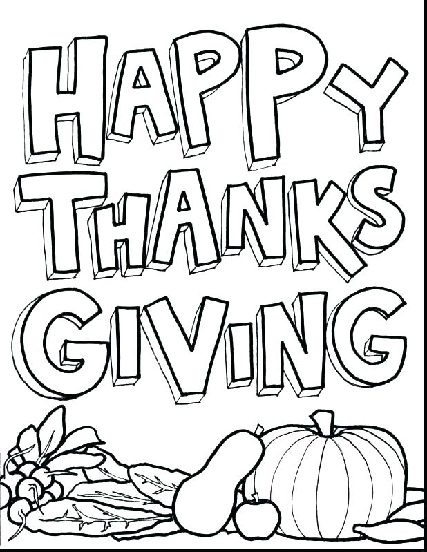 618x799 Thanksgiving Preschool Coloring Pages Children Coloring Page