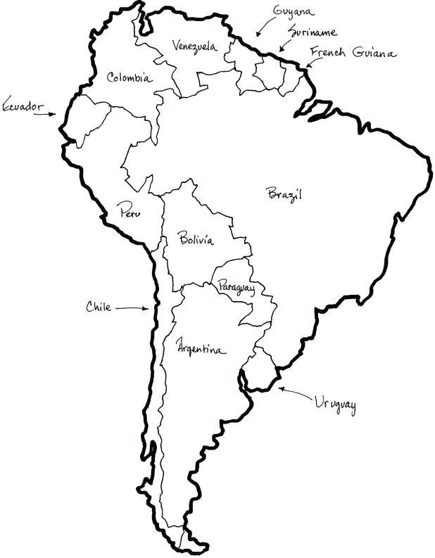 argentina map coloring page – Jawar | 793x618