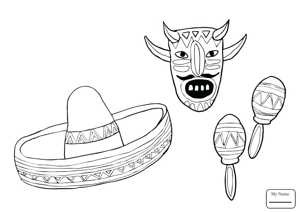 1024x725 Mexican Food Coloring Pages Food Coloring Pages Food Coloring