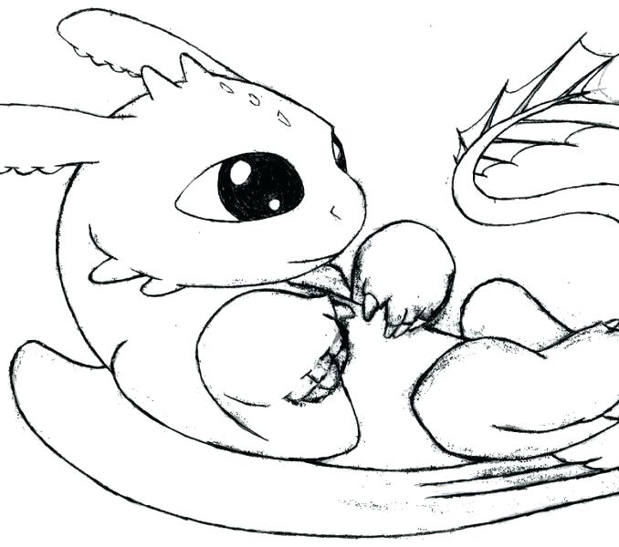 678x600 Real Dragon Coloring Pages Real Dragon Coloring Pages Happy