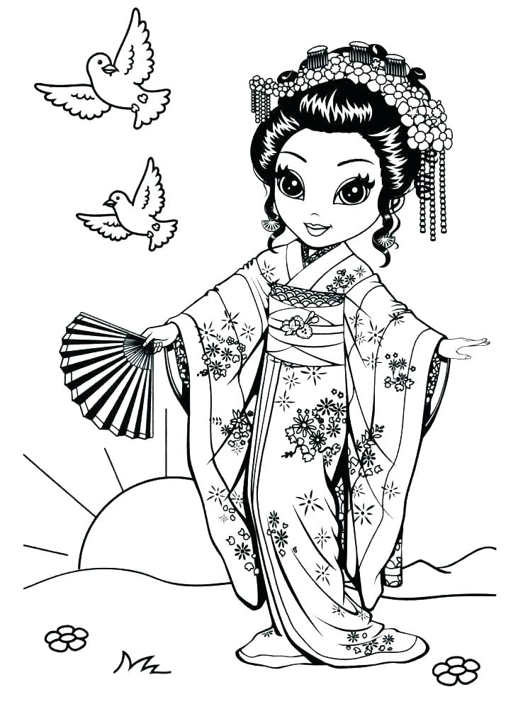 731x1024 Chinese Coloring Pages Ancient China Coloring Pages Coloring Page