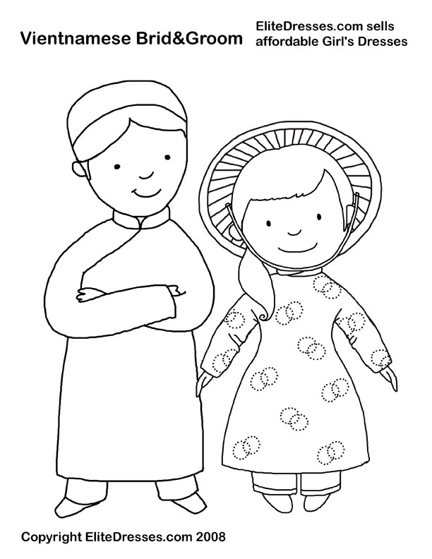 612x792 Chinese Coloring Pages