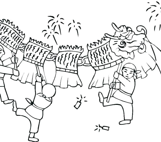 678x600 Chinese Zodiac Coloring Pages Free Zodiac Coloring Pages New Year