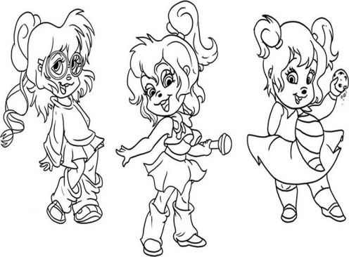 496x366 Tinkerbell Coloring Sheets Free Butterfly Coloring Pages