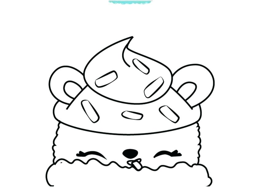 Chips Coloring Page at GetDrawings | Free download