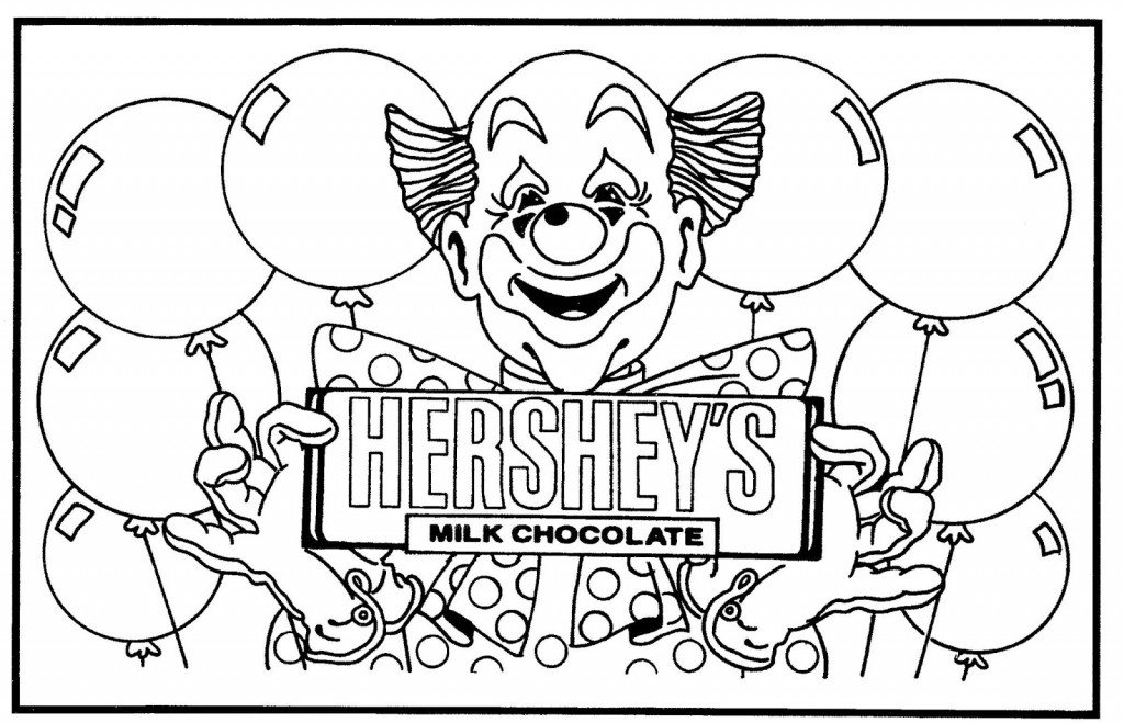 1024x659 Unique Chocolate Bar Coloring Page Inspiration