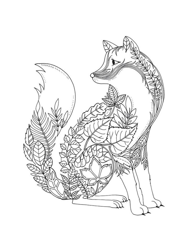 736x948 Best Images On Print Coloring Pages