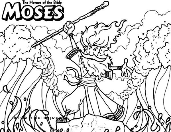 600x464 The Heroes Of The Bible Colouring Pages Page For Christian