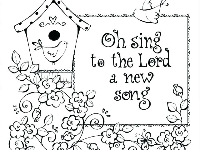 640x480 Bible Printable Coloring Pages Bible Story Coloring Pages