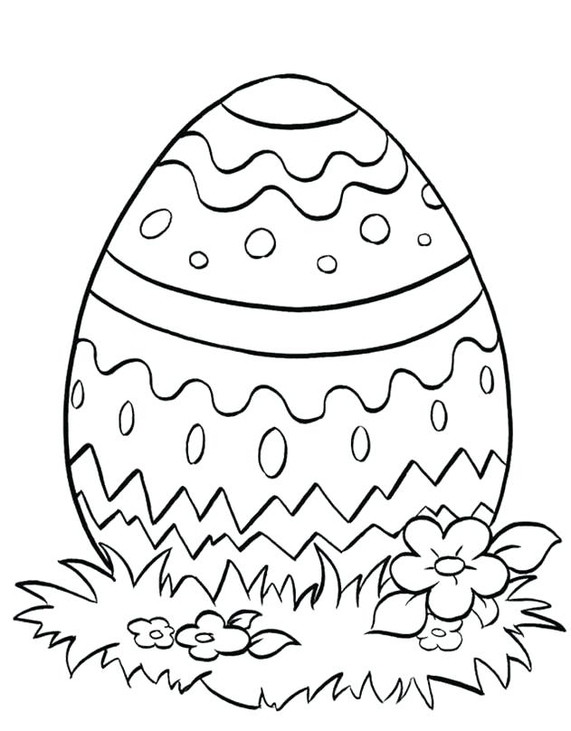 631x808 Christian Easter Coloring Sheets Free Printable Religious Pages