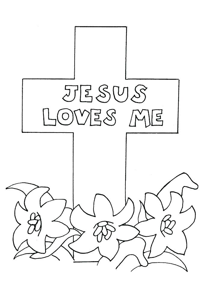 718x957 Easter Coloring Pages Free Christian Coloring Pages Free Christian