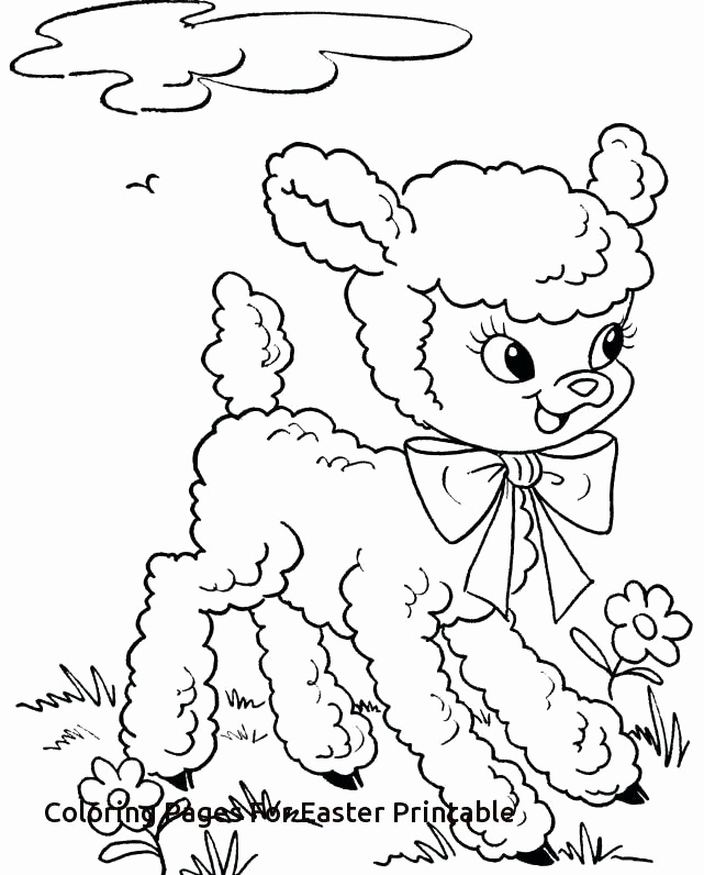 641x796 Printable Christian Easter Coloring Pages Images Easter Coloring