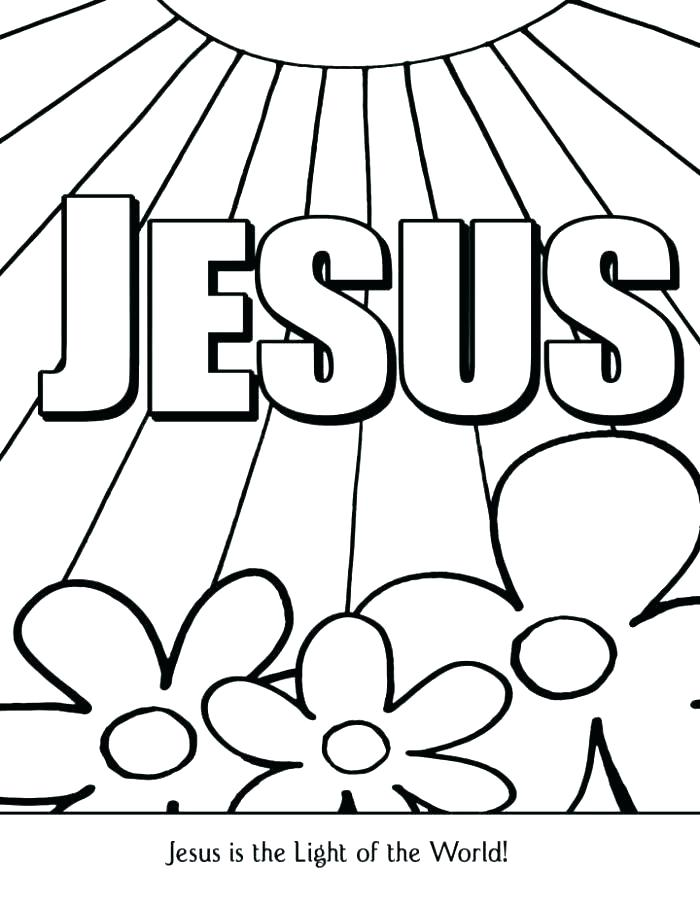 700x905 Christian Easter Coloring Pages Christian Coloring Pages Christian