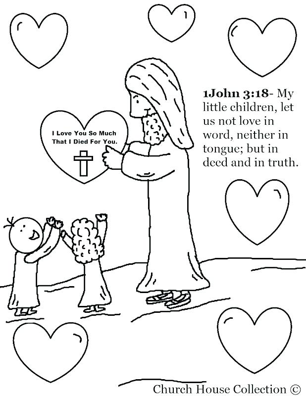 618x800 Marvellous Jesus Coloring Page Printable Faith Coloring Pages