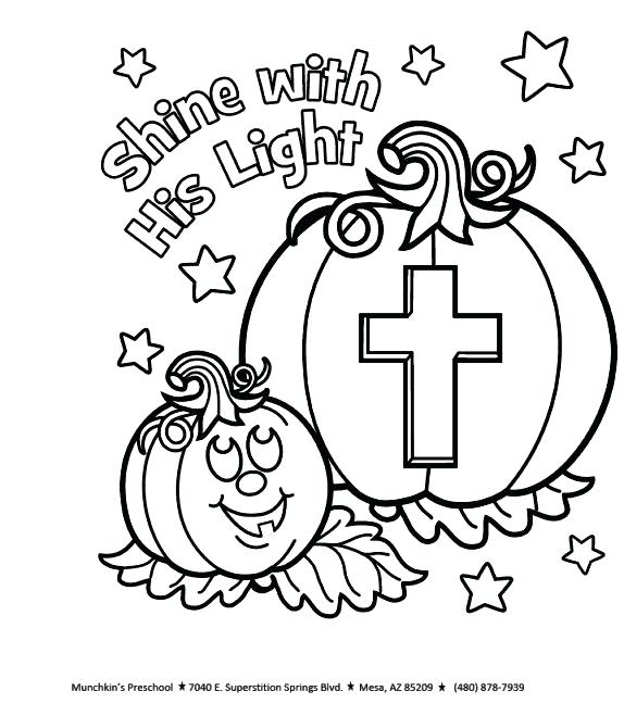 574x659 Free Christian Fall Coloring Pages Sheets Fuhrer Von