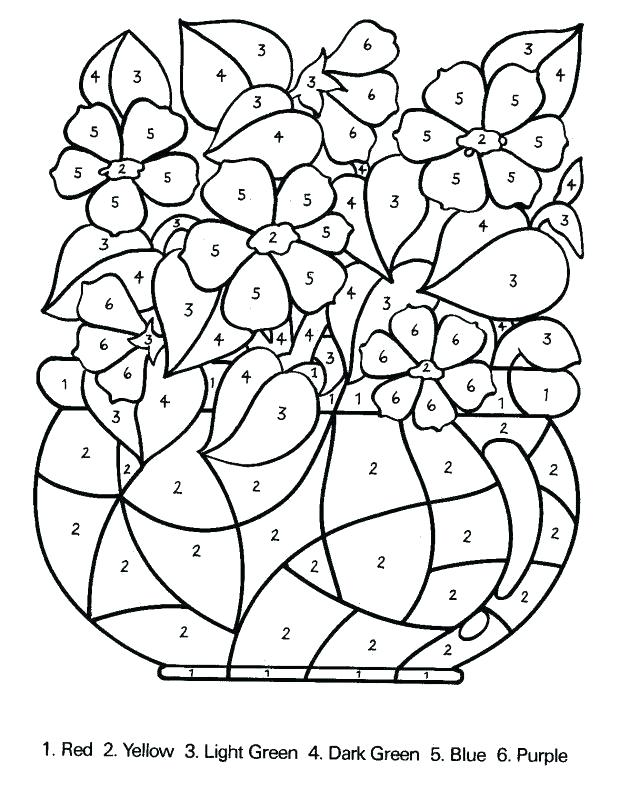 640x800 Ideas Spring Flowers Coloring Pages Or Kids Spring Coloring Pages
