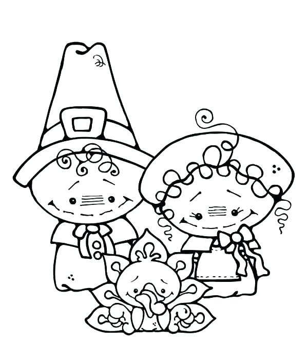 600x707 Christian Thanksgiving Coloring Pages Unique Printable