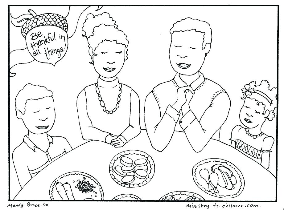 921x682 Printable Thanksgiving Coloring Pages Christian Coloring Pages
