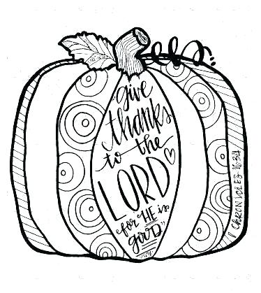 374x419 Christian Thanksgiving Coloring Pages Color G Lovely Or Religious