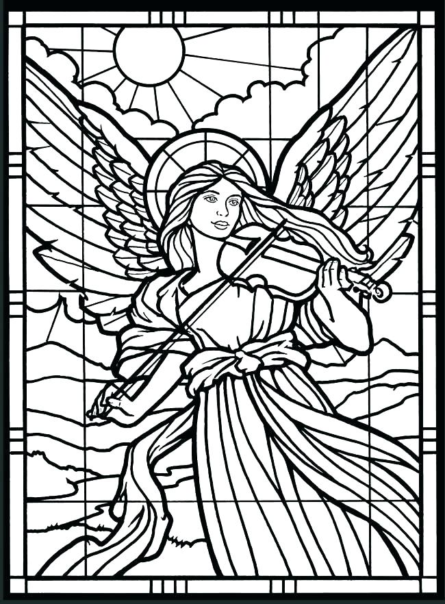650x882 Christian Color Pages Coloring Pages For Christian Color Pages