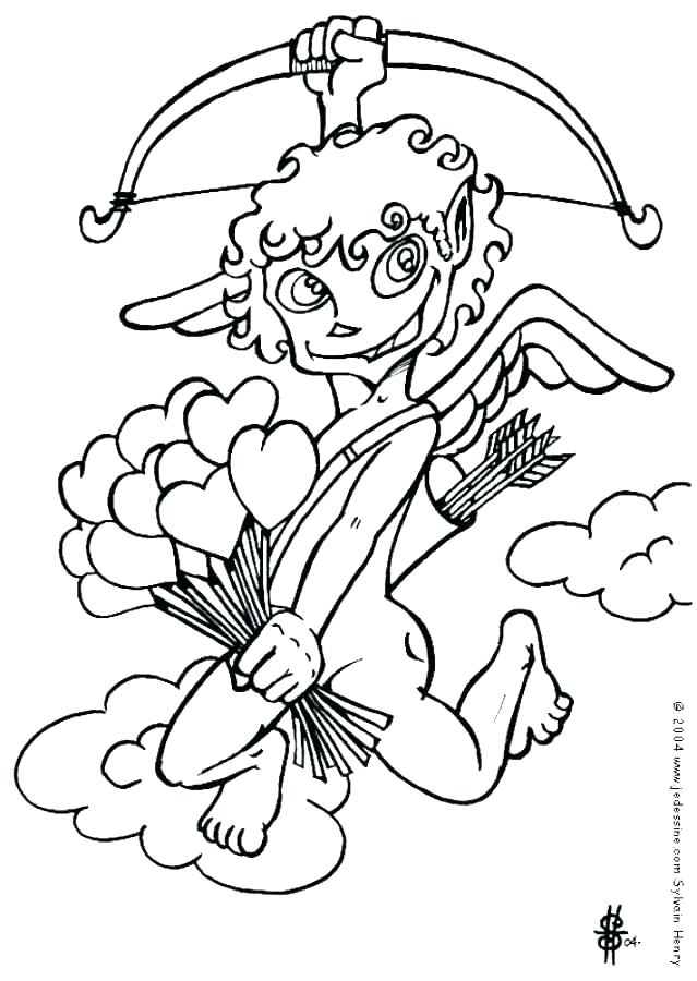 639x900 Free Valentines Day Coloring Sheets Christian Valentines Day