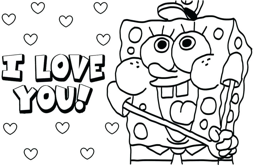 863x563 Valentine Color Sheets Valentine Color Sheets Free Christian