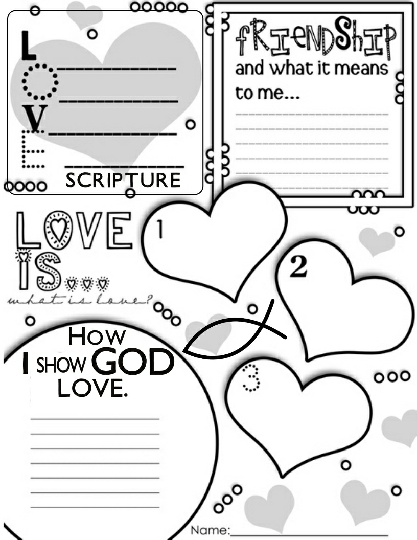 816x1056 Christian Valentine Coloring Pages Coloring Pages And Ideas Web