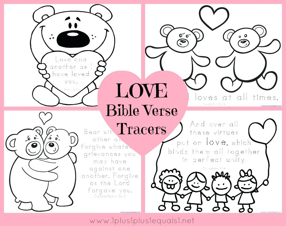 969x768 Valentine Bible Coloring Pages Christian Valentines Day Coloring