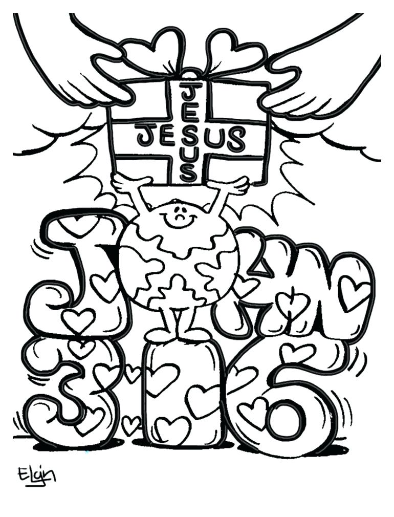 770x1010 Christian Valentines Day Coloring Pages Printable Valentine S