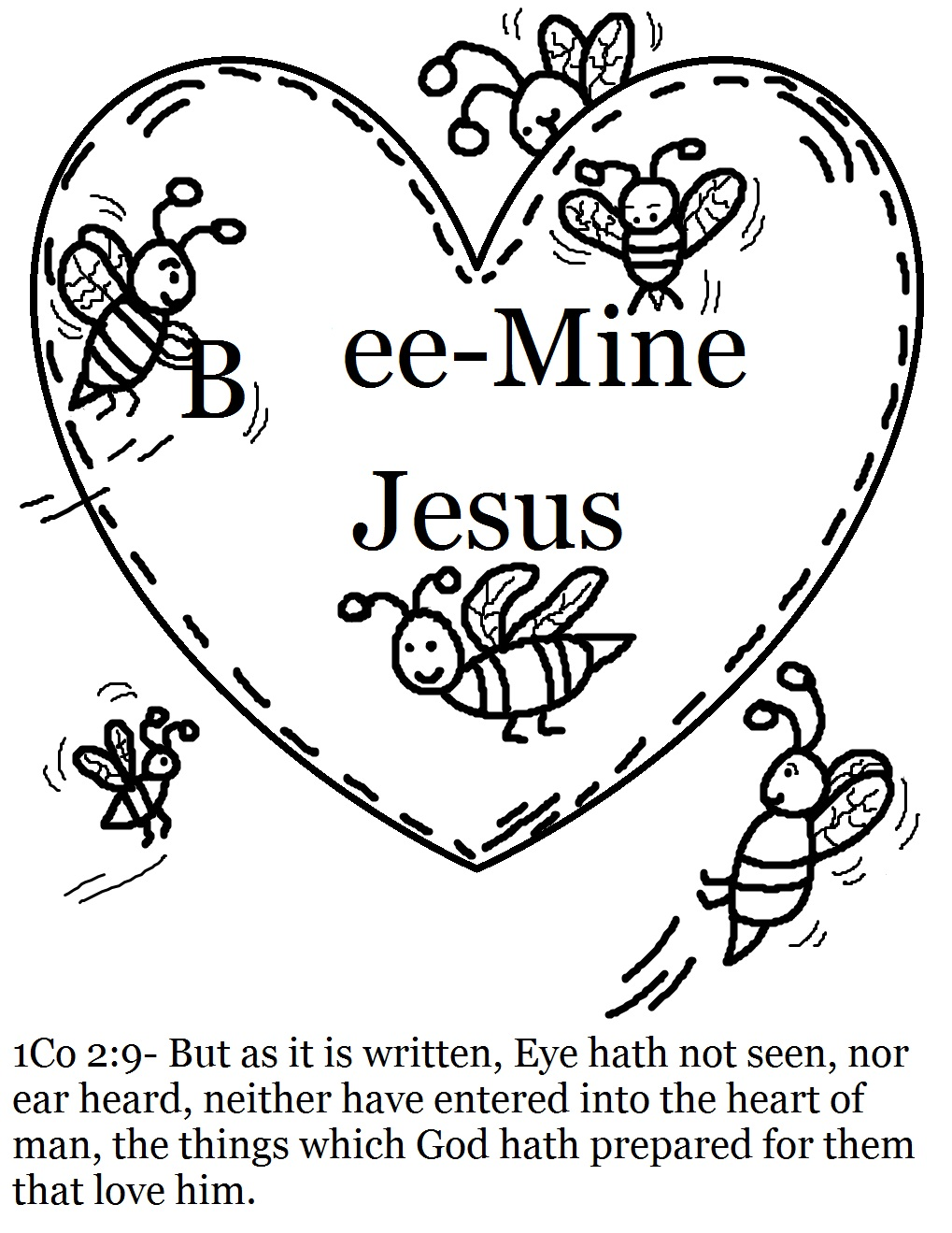 1019x1319 Valentines Day Colo Superb Christian Valentines Day Coloring Pages