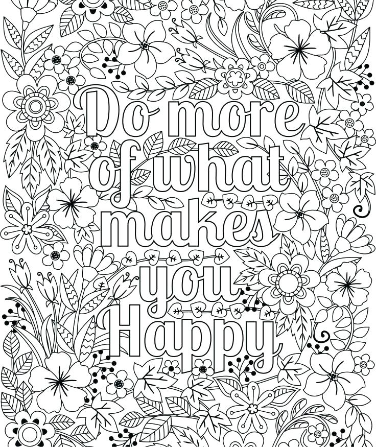 736x875 Free Adult Coloring Pages Art With Edge Zombie Daze Free Adult