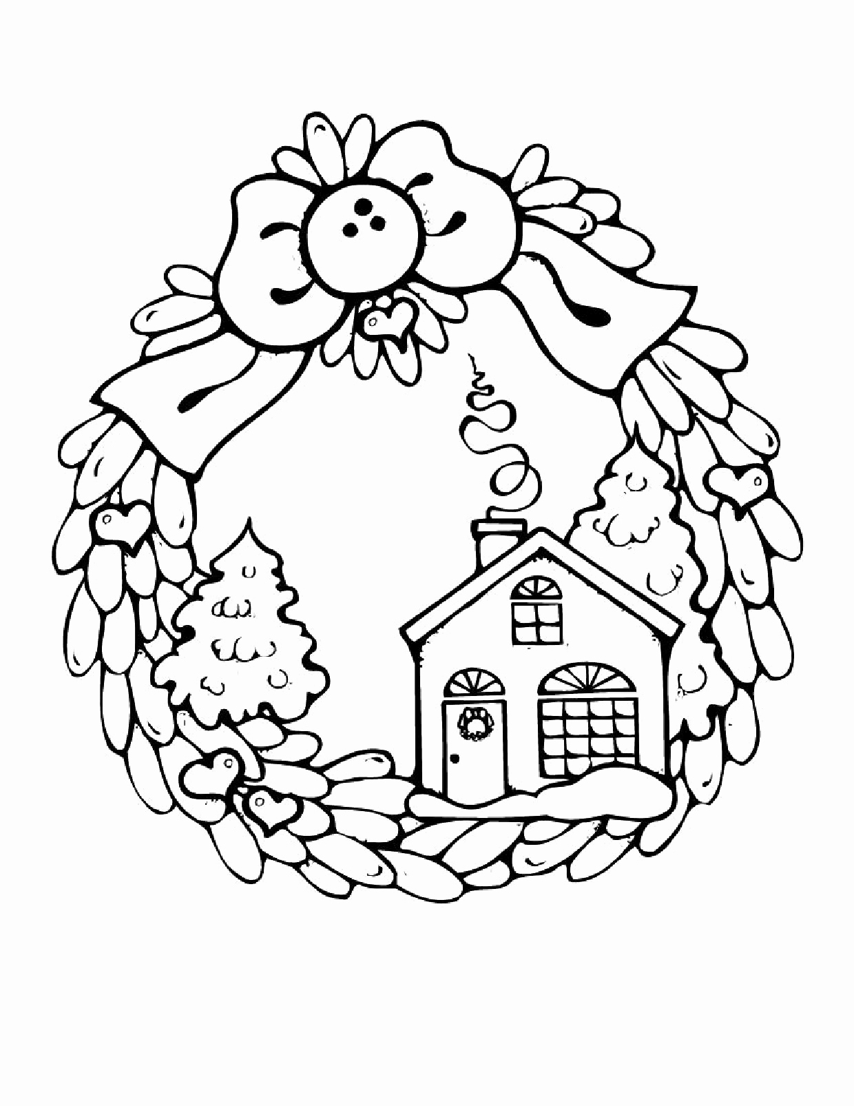 1240x1605 Christmas Coloring Sheets To Print For Free Awesome Fancy