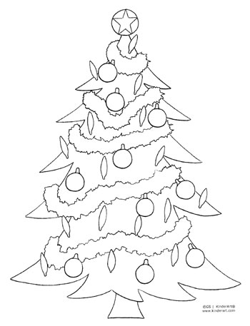 350x457 Free Christmas And Winter Coloring Pages To Print And Color