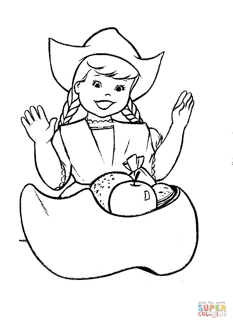 784x1088 Christmas Around The World Coloring Pages