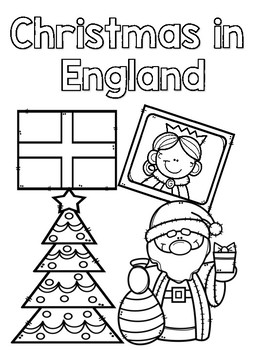 263x350 Christmas Around The World Coloring Sheets