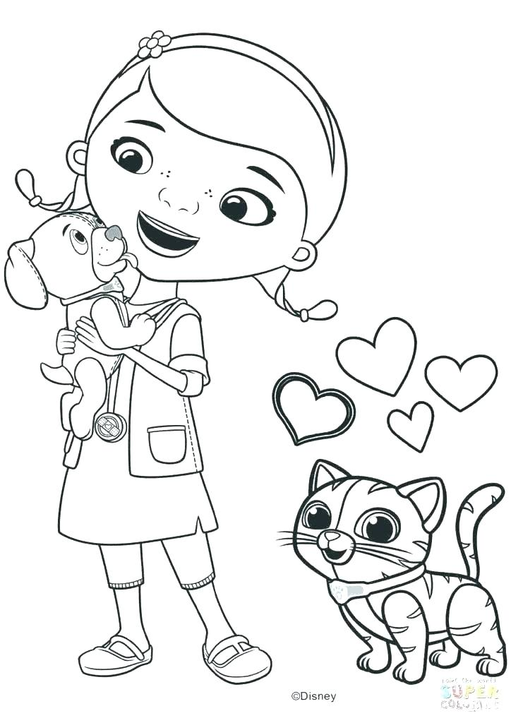 724x1024 Printable Coloring Pages Christmas Doc Coloring Pages Coloring